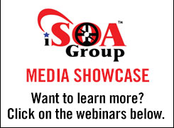 ISOA Group Media Showcase