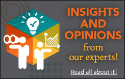 Insights and opinions from iSOA Group experts